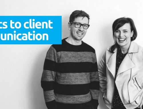 Find out the secrets to communicating with your (prospective) clients